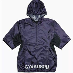 Nike Lab Gyakusou Men's Short Sleeve Jacket